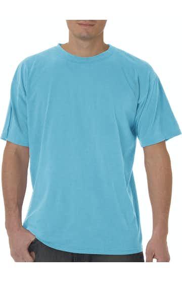 Comfort Colors C5500 Lagoon Blue