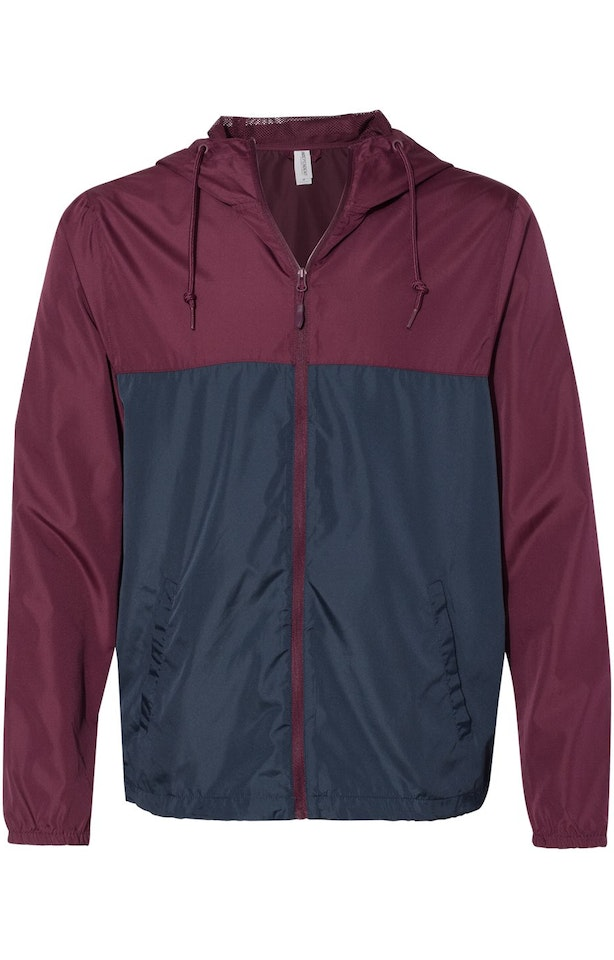 Independent Trading EXP54LWZ Maroon / Classic Navy