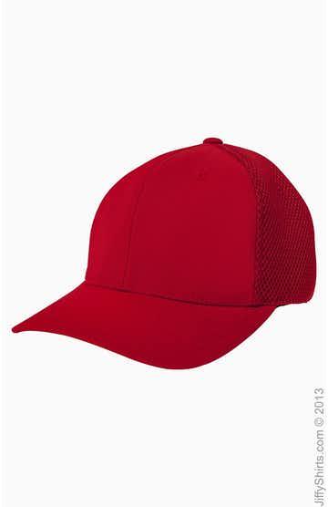 Flexfit 6533 Red