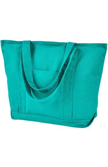 Liberty Bags 8879 Seafoam Green