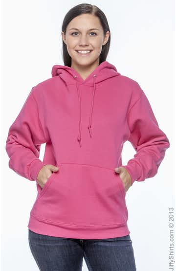 Jerzees 996 Cyber Pink