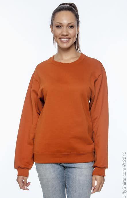 Jerzees 562 Texas Orange