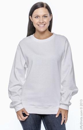 Jerzees 562 White