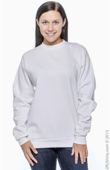 Hanes P1607 White