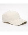 Pacific Headwear 0101PH Khaki