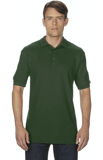 Gildan G828 Forest Green