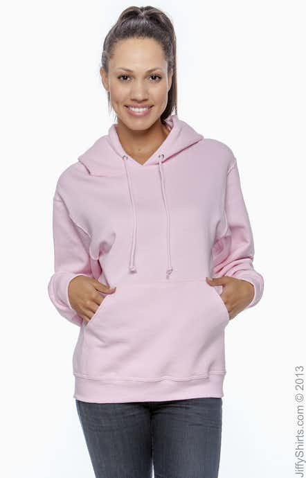 Jerzees 996 Classic Pink