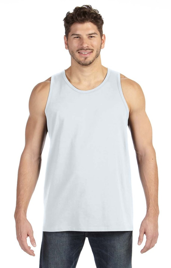 Anvil 986 White