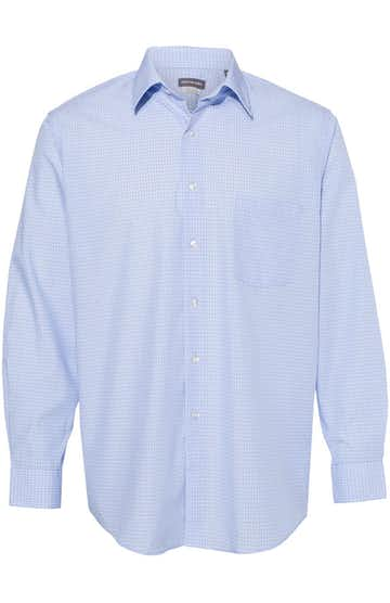 Van Heusen 13V5051 Light Blue Combo