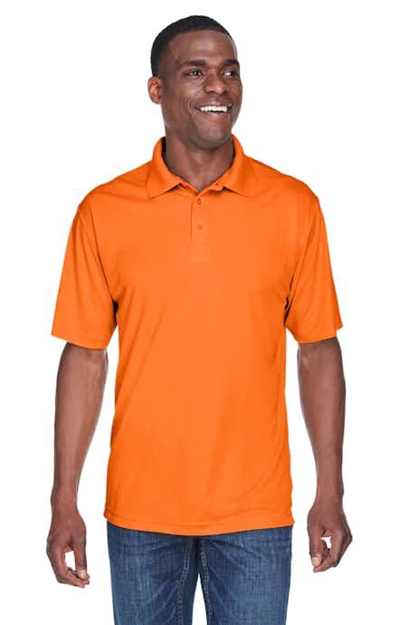 UltraClub 8425 Orange