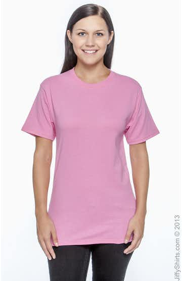 Hanes 5250T Pink