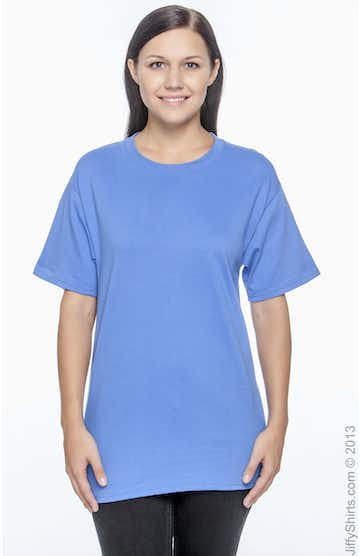 Hanes 5250T Palace Blue