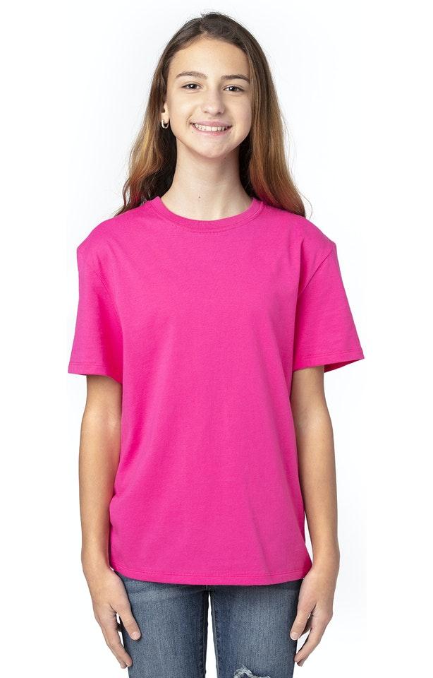 Threadfast Apparel 600A Hot Pink