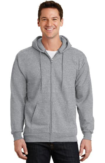 Port & Company PC90ZH Athletic Heather
