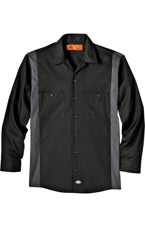 Dickies LL524 Black/Charcoal
