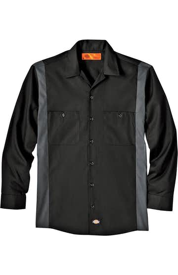 Dickies LL524 Black/Charcoal