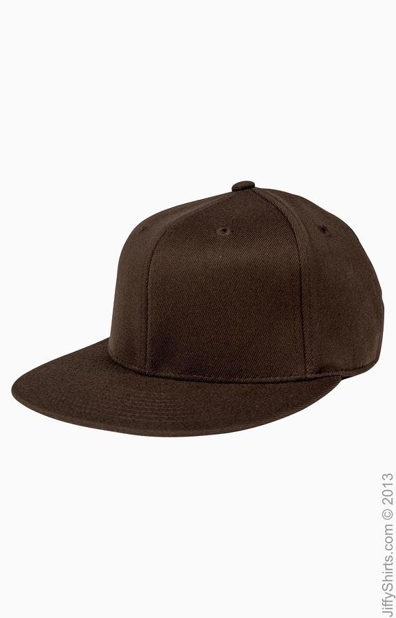 Flexfit 6210 Brown