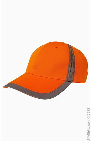 Big Accessories BX023 Bright Orange