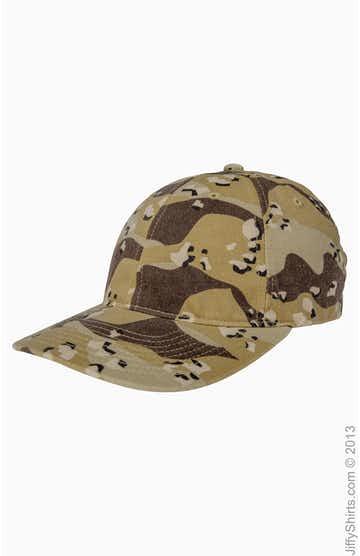 Flexfit 6977CA Desert Camouflage