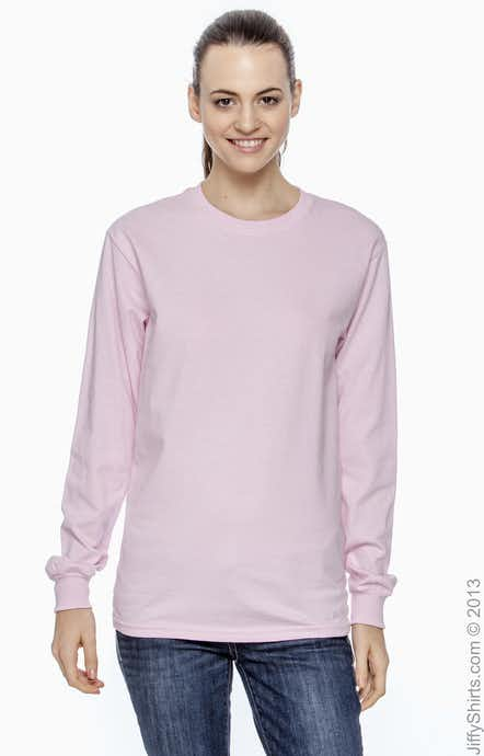 Gildan G240 Light Pink