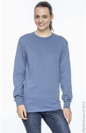 Gildan G240 Indigo Blue