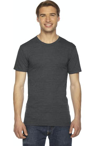 American Apparel TR401 Triblend Black