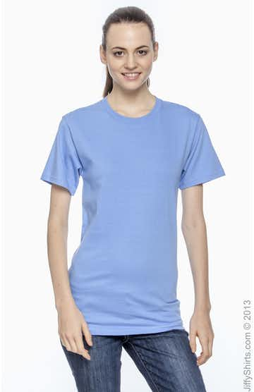 Hanes 5180 Carolina Blue
