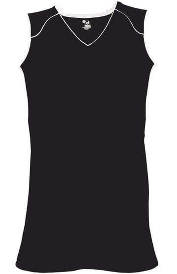 Badger 6172 Black / White