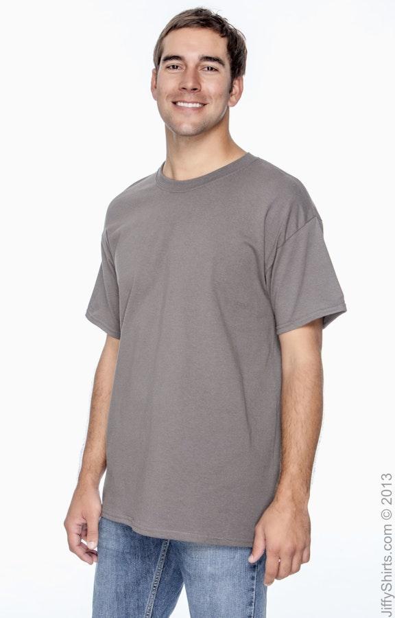 f5a0b218 Gildan G200 Adult Ultra Cotton® 6 oz. T-Shirt - JiffyShirts.com