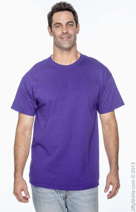 Gildan G200 Purple