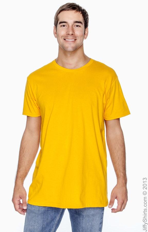 Hanes 4980 Gold