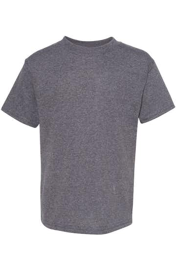 Hanes 5370 CHARCOAL HEATHER