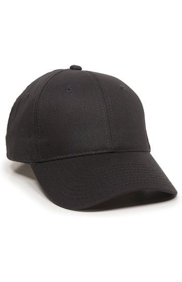 Outdoor Cap GL-271 Black