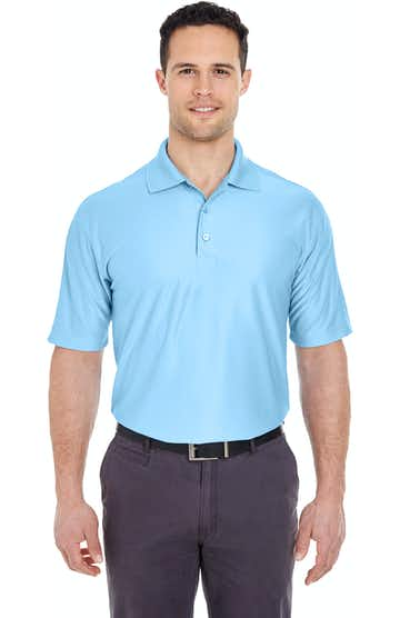 UltraClub 8415T Columbia Blue