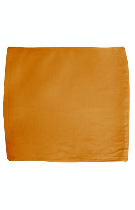 Carmel Towel Company C1515 Orange