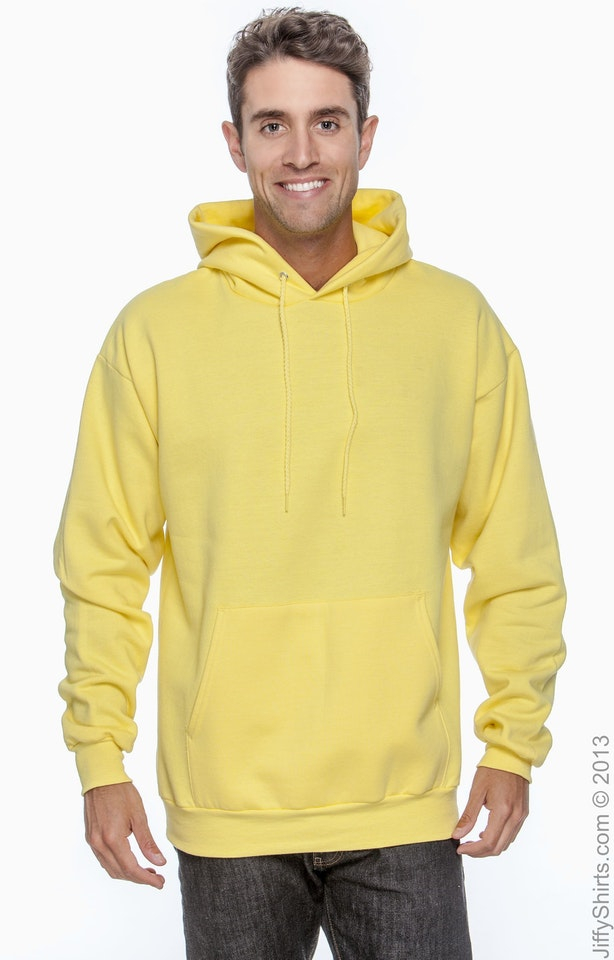 Hanes P170 Yellow