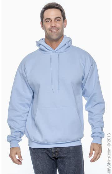Hanes P170 Light Blue