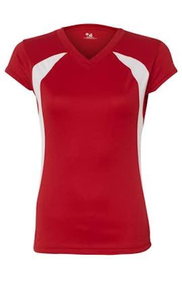 Badger 6161 Red / White