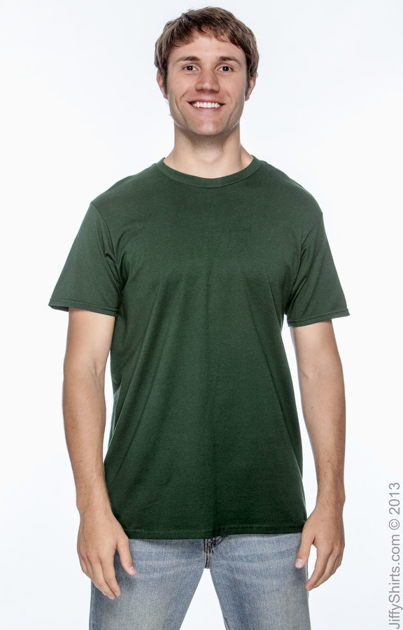 Hanes 4980 Deep Forest