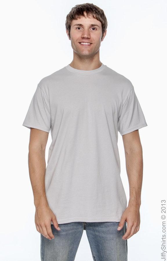 Hanes 4980 Ice Grey