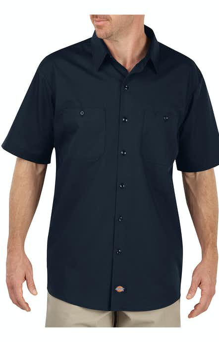 Dickies LS516 Dark Navy
