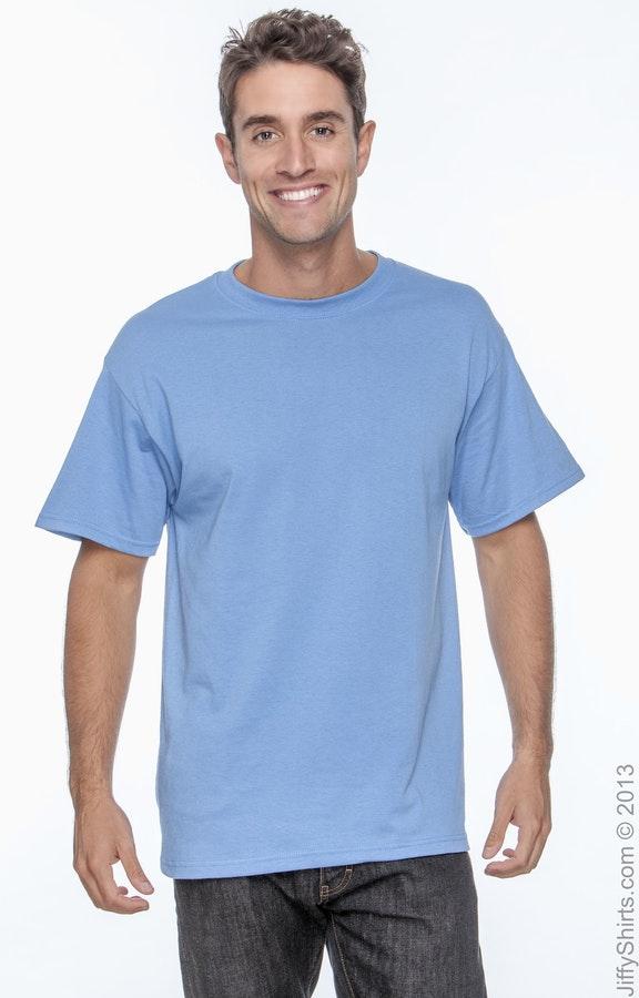 Jerzees 29M Columbia Blue