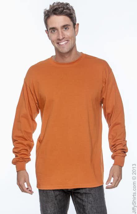 Gildan G240 Texas Orange