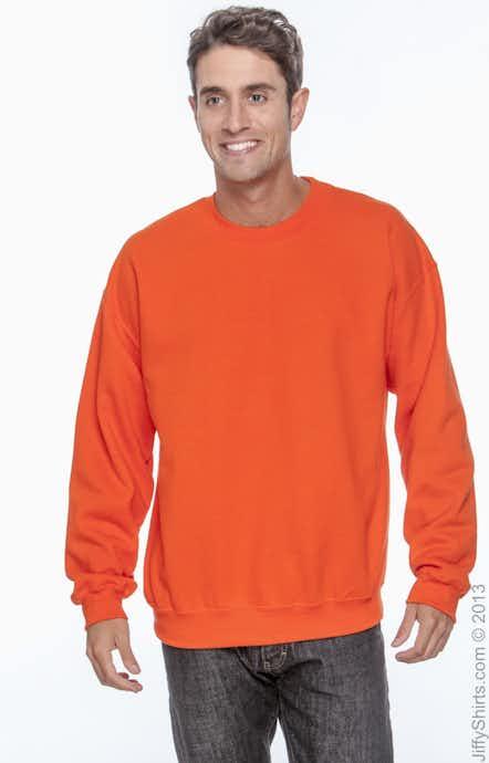 Gildan G180 Orange