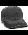 Outdoor Cap PDT-750 Black