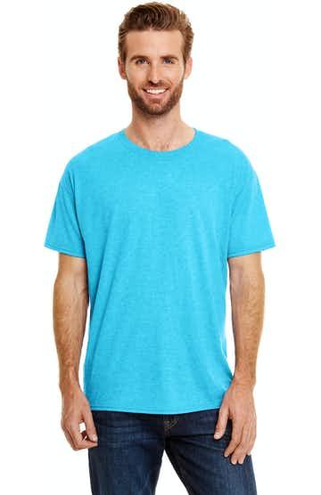 Hanes 42TB Turquoise Trblnd