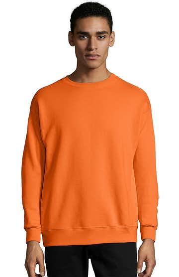 Hanes P1607 Safety Orange