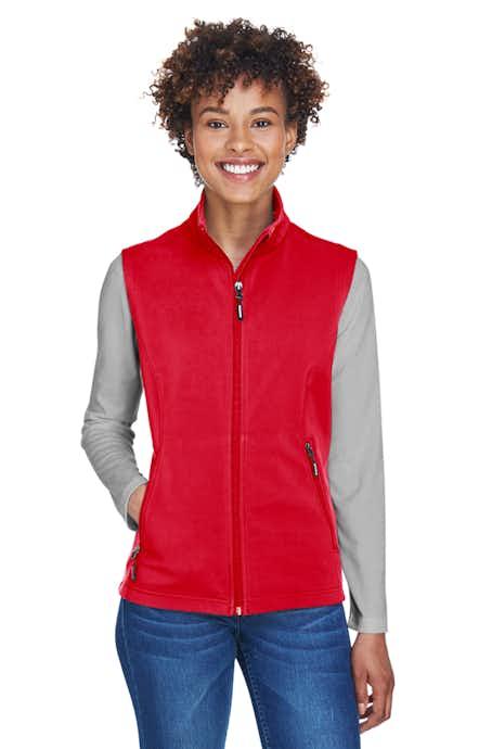 Ash City - Core 365 CE701W Classic Red 850