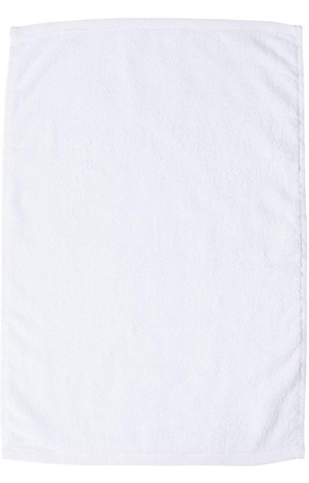 Q-Tees T300 White