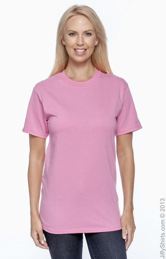 Hanes 5180 Pink